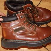 ботинки 43 р на утеплителе Stoneford