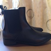 Ботинки Mango Violeta 37р.