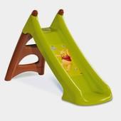 Детская Горка с водным эффектом Winnie The Pooh Smoby 310467