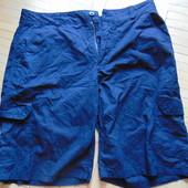 Фирменные стильные шорты бриджи капри Carbon.36 .