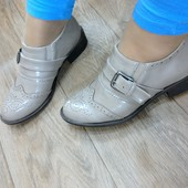Туфли R8155