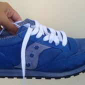 Мужские кроссовки Saucony размер 42