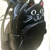 Рюкзак, кото-рюкзак