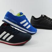 Мужские кроссовки Adidas Design Адидас