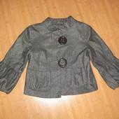 Пиджак болеро можно в школу 42 р. S брюки в подарок