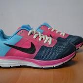 Кроссовки Nike 36-40 Отличный выбор для занятий спортом .