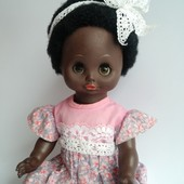 Кукла Бигги Гдр 29 см