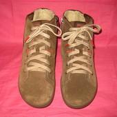 Кожаные зимние ботинки Ara (оригинал) - 38,5 (5,5G) размер