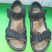 босоножки,сандалии 46р(30,5см) Ecco