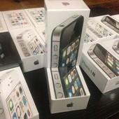 Новый iPhone 4S оригинальные из США. отправляю наложным
