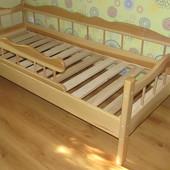Цeнопад,дeшeвлe нeт!!!Кровать деревянная(ясень) ТОВ Сокира