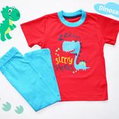Пижамка для мальчиков, Primark