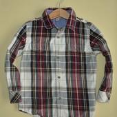 Рубашка 3-4 г