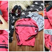 Оригинальная олимпийка кофта Nike,р-р Л-ХЛ