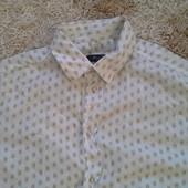рубашка на кнопках, уп 13 грн