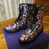 Новые ботинки Madden Girl от Steve Madden 37-38 р-р