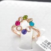 4-82 Кольцо Jewel/ Бижутерия