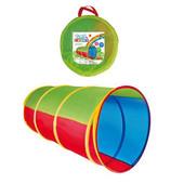 Игровая труба тоннель для детей (тунель, туннель, тонель)