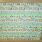 Одеяло детское 140×100