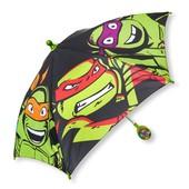 Зонт черепашки ниндзя Childrens Place до 5 лет
