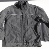 Jack & jones. Дания. Утеплённая куртка спортивно городского стиля.