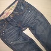 Женские джинсы размер 46 наш.