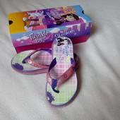 Летняя обувь для девочки!