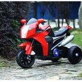 Детский электромотоцикл 6288 для ребенка
