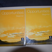 книги opportunities beginner