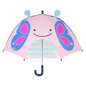Детский зонтик. Бабочка. В наличии.
