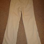 Льняные брюки р.32\32