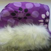 Зимний комбинезон Reima 116+6 в подарок