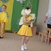 Прокат.Харьков.Карнавальные костюмы:пчёлка, подсолнух