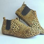 Челси, ботинки Atmosphere (39 размер)