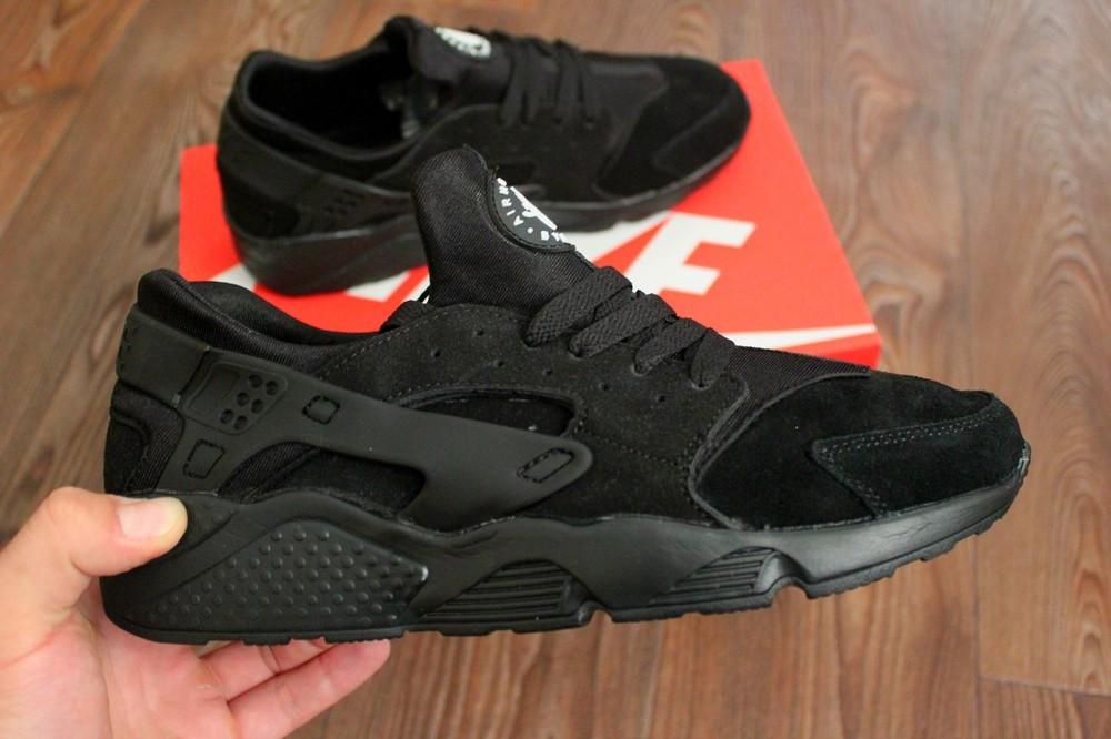 Кроссовки Nike Huarache фото №1