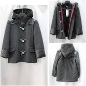 Пальто для мальчика Wojcik размеры 128,140,146,158 см