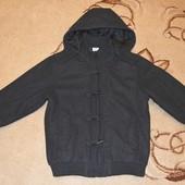 Куртка бушлат F&F р.11-12 лет 152 см