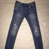 Красивые джинсы River Island разм.32