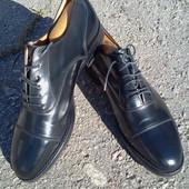 Туфли оксфорды K Shoes р-р. 43.5 Англия