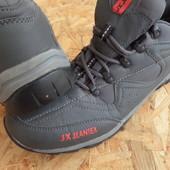 Фирменные кроссовки Jx Jeantex размер 43-длина стельки 29 см