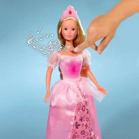 Кукла simba штеффи волшебная принцесса (573 2762) фото №1