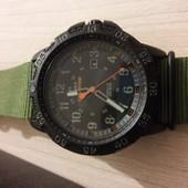 Часы наручные, спортивные Timex, оригинал США