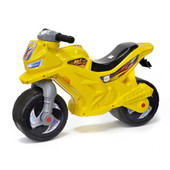 Беговел Толкар мотоцикл