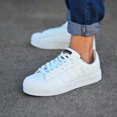 мужские кроссовки Адидас суперстар Adidas superstar