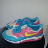 кроссовки Nike Air Max р 36-41