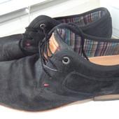 Фирменные стильные брендовые туфли  S.Oliver (С.Оливер) 42-43
