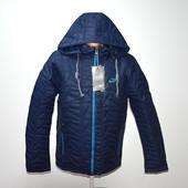 Мужская демисезонная куртка.  46-54-й