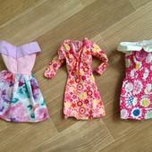 Одежда, обувь, аксессуары для Барби (Barbie) Mattel,Bratz и им подобных