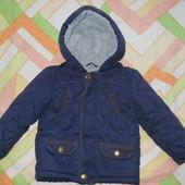Куртка от Mothercare
