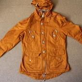 Куртка-ветровка Zara размер L